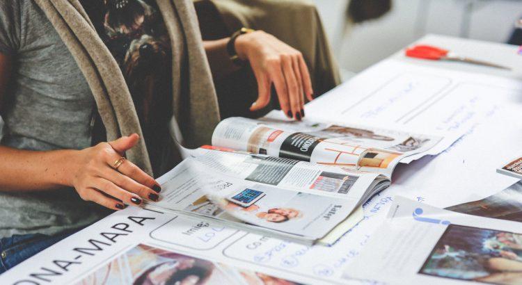 mídia-impressa